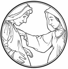 C-9 Advent 4 (Lu 1.39-45)